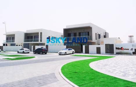 4 Bedroom Villa for Sale in Yas Island, Abu Dhabi - Single Row | Luxury 4BR | Prime Location