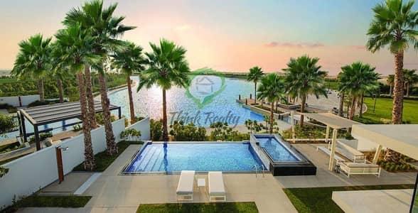 4 Bedroom Villa for Sale in Tilal Al Ghaf, Dubai - Crystal Lagoon   New Launch   Call Now