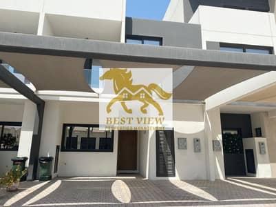 فیلا 3 غرف نوم للايجار في شارع السلام، أبوظبي - Monthly Excellent Studio Al Nahyan.