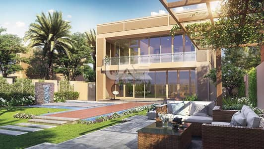 5 Bedroom Villa for Sale in Dubailand, Dubai - GRAB THIS OFFER - 5 YRS SERVICE CHARGES FREE - NO DLD - EASY PAYMENT PLAN