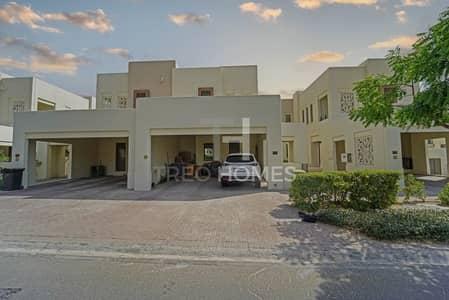 3 Bedroom Townhouse for Rent in Reem, Dubai - Large garden   Available soon  Near park