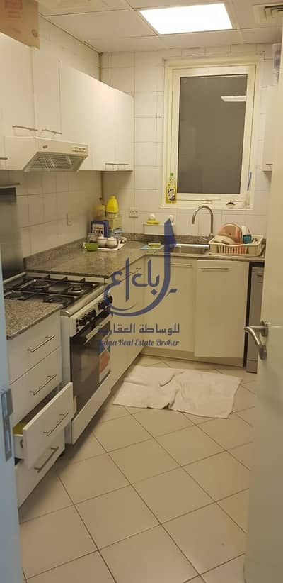 Spacious 2 Bedroom Apartment for Rent in Al Quoz 4,  Al Khail Heights.  UNFURNISHED