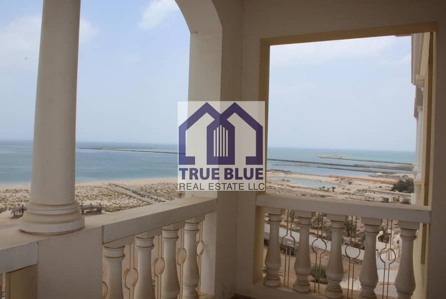 1 BEDROOM SEA VIEW WELL MAINTAINED FOR BEST PRICE
