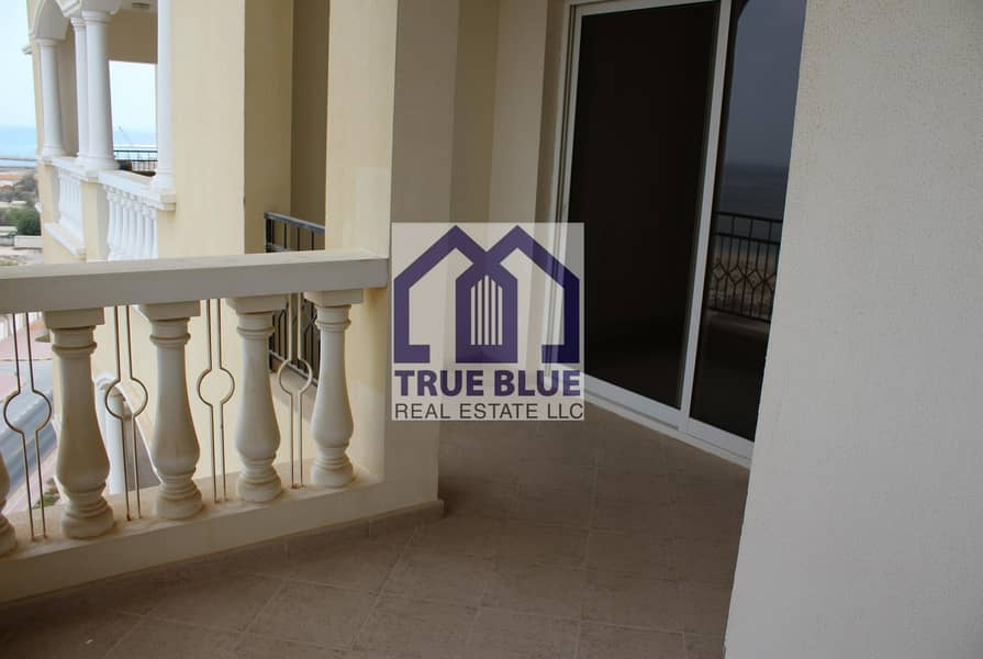 12 1 BEDROOM SEA VIEW WELL MAINTAINED FOR BEST PRICE