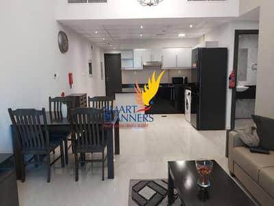 شقة 1 غرفة نوم للايجار في دبي مارينا، دبي - Unique Layout   Sea View   Fully Furnished