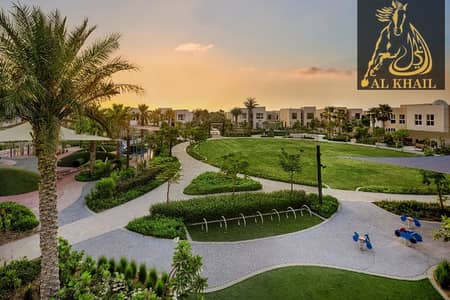 Plot for Sale in Muwaileh, Sharjah - Own Spacious Residential Plot In Al Zahia At Affordable Price