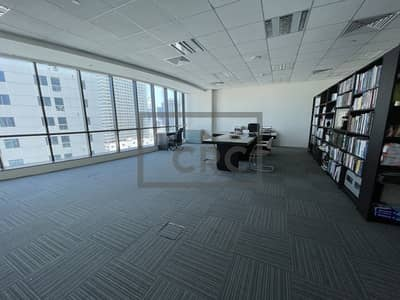 Office for Rent in Business Bay, Dubai - Furnished Office| Canal View | 2 Car Parks