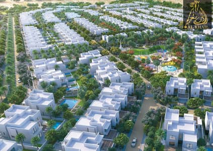 Plot for Sale in Muwaileh, Sharjah - Affordable Large Residential Plot In Al Zahia Perfect Location