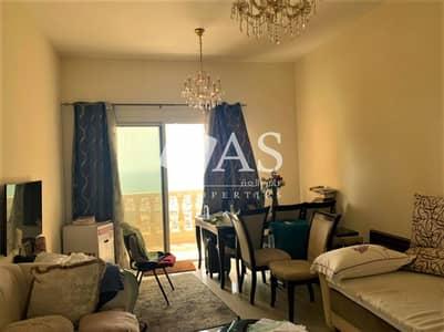 2 Bedroom Flat for Rent in Al Hamra Village, Ras Al Khaimah - Elegant Furnished | Sea View | Big Balcony