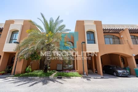 5 Bedroom Villa for Rent in Abu Dhabi Gate City (Officers City), Abu Dhabi - Luxury Spacious Layout | Private Pool | Maids Room