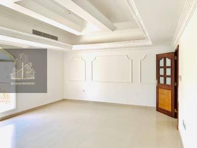 4 Bedroom Apartment for Rent in Al Mushrif, Abu Dhabi - Amazing huge 4 beds apt