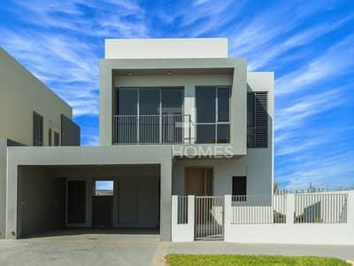 3 Bedroom Villa for Sale in Dubai Hills Estate, Dubai - Single row|Landscaped|Internal road view