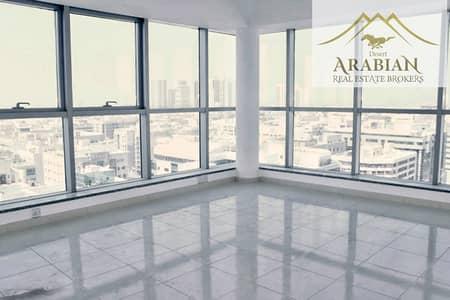 3 Bedroom Flat for Rent in Bur Dubai, Dubai - Heart of Bank Street | One Month Free | Chiller Free