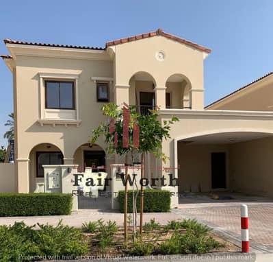 فیلا 3 غرف نوم للايجار في الينابيع، دبي - فیلا في الينابيع 9 الينابيع 3 غرف 140000 درهم - 5131587