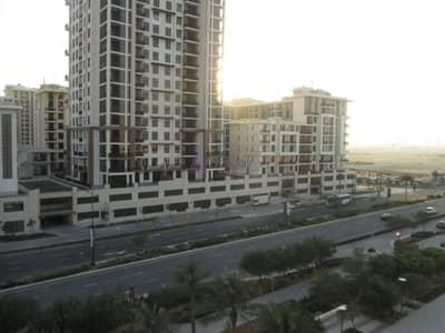 فلیٹ 2 غرفة نوم للايجار في تاون سكوير، دبي - Boulevard View | 2Bedroom in Zahra Breeze
