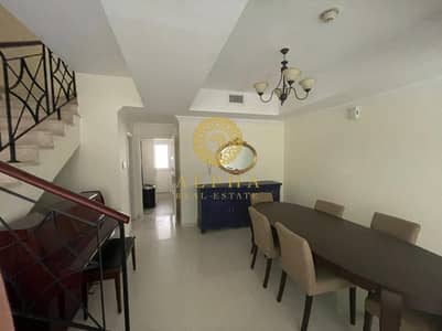 3 Bedroom Townhouse for Rent in Jumeirah Village Circle (JVC), Dubai - Townhouse in JVC