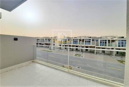 3 Bedroom Townhouse for Rent in Akoya Oxygen, Dubai - Independent House | Best Price | Maintenance Warranty | VIP