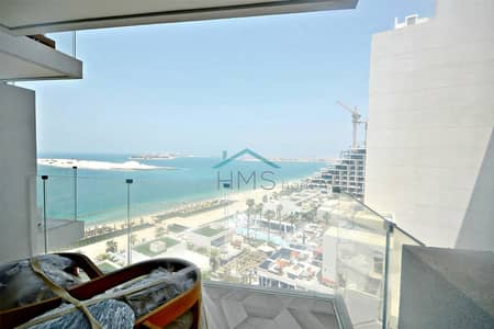 2 Bedroom Apartment for Rent in Palm Jumeirah, Dubai - 2 bedroom | Available in June | Luxury building