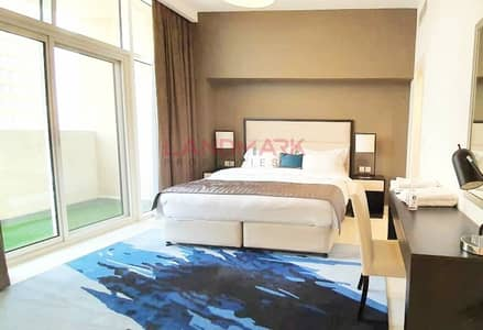 2 Bedroom Apartment for Sale in Jumeirah Village Circle (JVC), Dubai - Invest In Luxury Fully Furnished 2BR From Damac Modern lifestyle