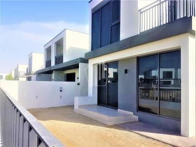 Type 2E corner plot villa