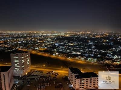 فلیٹ 3 غرف نوم للايجار في الصوان، عجمان - شقة في أبراج عجمان ون الصوان 3 غرف 54000 درهم - 5142617