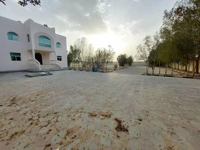 5 Bedroom Villa for Rent in Shakhbout City (Khalifa City B), Abu Dhabi - Amazing StandAlone 5BR Villa With Maid Room in Shakbout City (Khalifa City B)