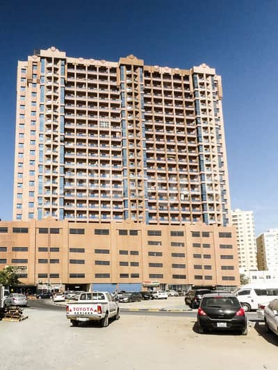 Studio for Rent in Al Nuaimiya, Ajman - Available For Rent studio In Al Nuaimiya C 3 Tower 15000