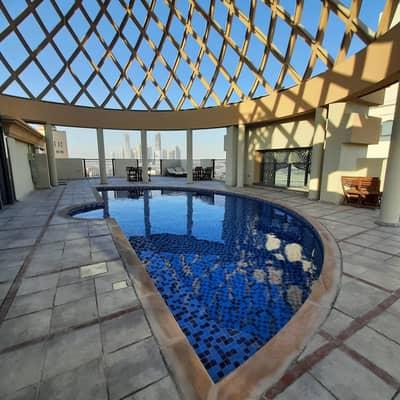 شقة 1 غرفة نوم للايجار في الجداف، دبي - العرض |  1 ب / ص |  30 يومًا مجانًا |  بالقرب من محطة الحافلات |  فقط في الجداف
