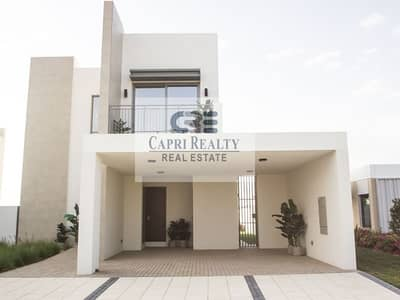 3 Bedroom Villa for Sale in The Valley, Dubai - Pay in 5 years| 30mins Downtown| EMAAR| New