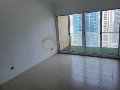 1 Bedroom Flat for Rent in Jumeirah Lake Towers (JLT), Dubai - Large 1 Bed   2 Balconies   Good View