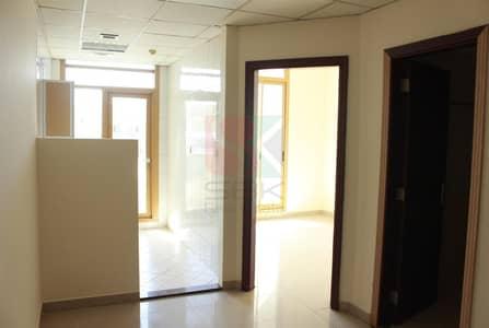 مکتب  للايجار في ديرة، دبي - Office For Rent  In Al Baraha Deira