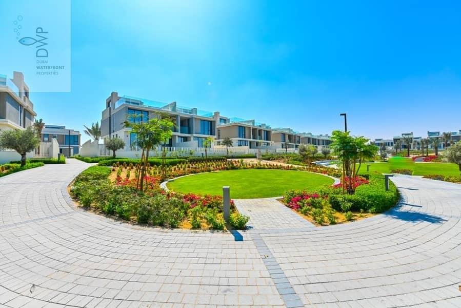 Genuine Listing! Most Exquisite Resort Type Club Villas | 3BR+Maids + Sky Terrace