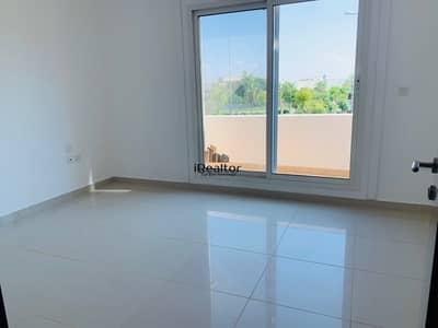 فیلا 2 غرفة نوم للبيع في الريف، أبوظبي - Own a Spacious 2 bed with Garden in Desert Village