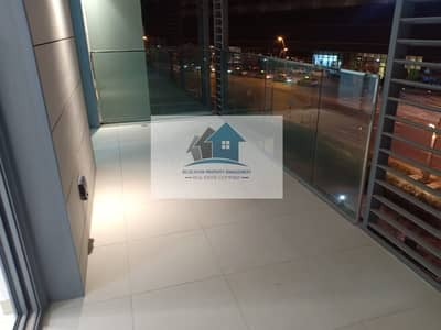 1 Bedroom Apartment for Rent in Al Reem Island, Abu Dhabi - Well maintained 1BHK Apartment