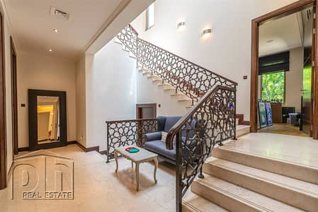 6 Bedroom Villa for Sale in Al Barari, Dubai - Type B   Owner Occupied   VOT   Corner