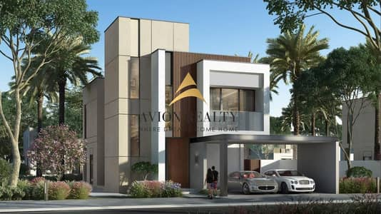 3 Bedroom Villa for Sale in Arabian Ranches 3, Dubai - Caya Villas at Ranches 3 | First Stand Alone Villas | New Launch
