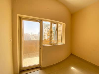 فلیٹ 2 غرفة نوم للايجار في المجاز، الشارقة - Spacious Open View 02 BHK Apartment with Covered Parking