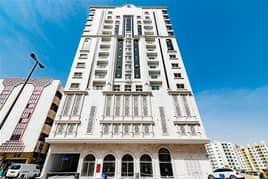 شقة في النعيمية 2 النعيمية 2 غرف 26000 درهم - 5142924