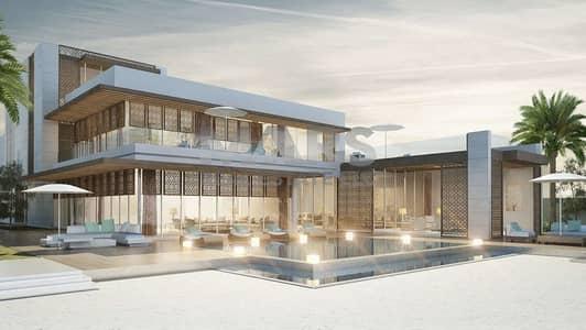 فیلا 7 غرف نوم للبيع في جزيرة السعديات، أبوظبي - LUXURIOUS  READY VILLAS IN SADIYAT