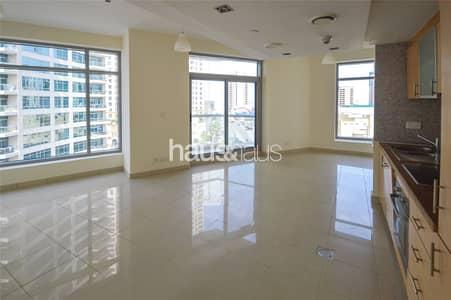 1 Bedroom Flat for Sale in Dubai Marina, Dubai - Emaar | Tenanted | Community view