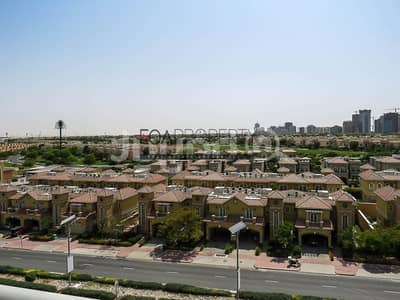 Studio for Rent in Dubai Sports City, Dubai - Spacious/Spectacular views