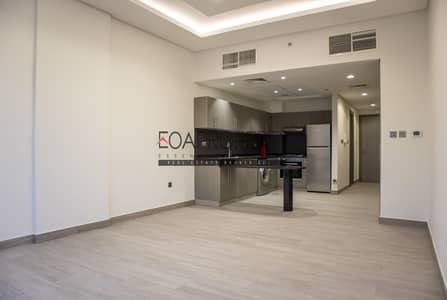 Studio for Rent in Jumeirah Village Triangle (JVT), Dubai - New Building with Kitchen  Appliances/Up to 4 Cheques