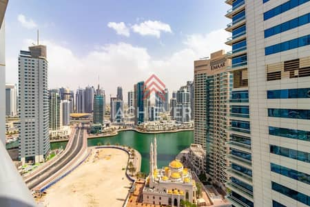 3 Bedroom Flat for Sale in Dubai Marina, Dubai - Live The Furnished Luxury|3 Bed Sea View Apartment