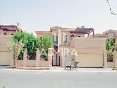فیلا 4 غرف نوم للبيع في حدائق الجولف في الراحة، أبوظبي - Premium residential community with private pool