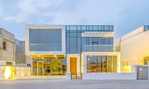 فیلا 6 غرف نوم للايجار في جميرا بارك، دبي - فیلا في مساكن جميرا بارك جميرا بارك 6 غرف 380000 درهم - 5143009
