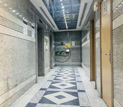 1 Bedroom Apartment for Rent in Hamdan Street, Abu Dhabi - Best Offer! No Commission 1BR Apt in Hamdan  Balcony