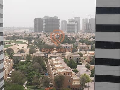 شقة 2 غرفة نوم للايجار في مدينة دبي الرياضية، دبي - GOLF VIEW   CHILLER FREE   CLOSED KITCHEN