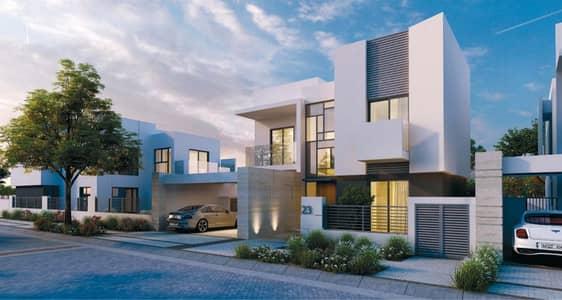 فیلا 3 غرف نوم للبيع في مويلح، الشارقة - فيلا 3 غرف نوم / موقع رئيسي / خطة الدفع بعد التسليم / أفضل مجتمع في الشارقة