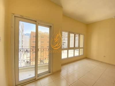 فلیٹ 1 غرفة نوم للايجار في الخان، الشارقة - 30 days free Awesome 1bhk with balcony in 22k only