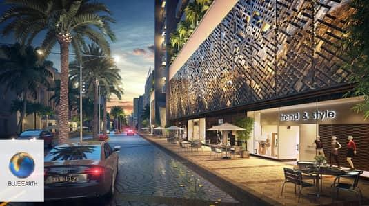 محل تجاري  للبيع في بر دبي، دبي - Al Khail Road Facing Shops Available